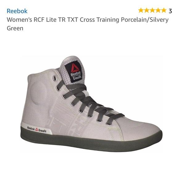 Reebok Crossfit Shoe   Poshmark